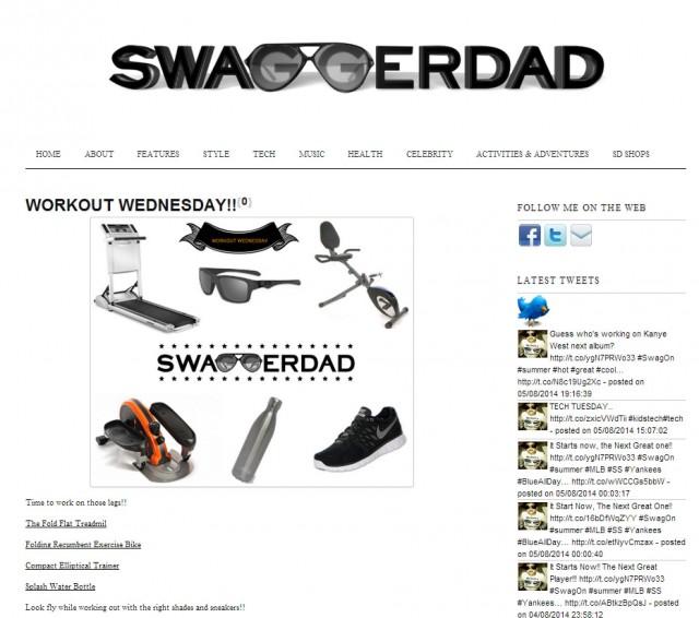 www.swaggerdad.com